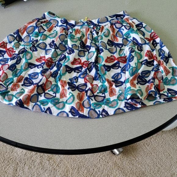 kate spade Dresses & Skirts - Kate spade glasses skirt